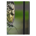 Butterfly Beauty Case For iPad Mini