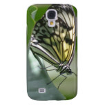 Butterfly Beauty Samsung Galaxy S4 Cover