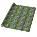 Butterfly Beauty Wrapping Paper