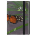 Natural Butterfly Cover For iPad Mini