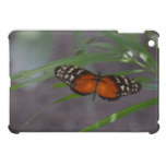Natural Butterfly Cover For The iPad Mini