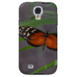 Natural Butterfly Galaxy S4 Case