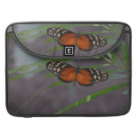 Natural Butterfly MacBook Pro Sleeve