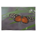 Natural Butterfly Placemat