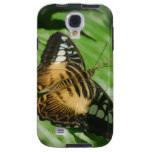 Winged Butterfly Galaxy S4 Case