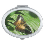 Winged Butterfly Vanity Mirror